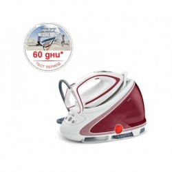 Парогенератор Tefal GV9571E0, 7.8bars - 160g/min - steam boost 500g/min, 1.9L