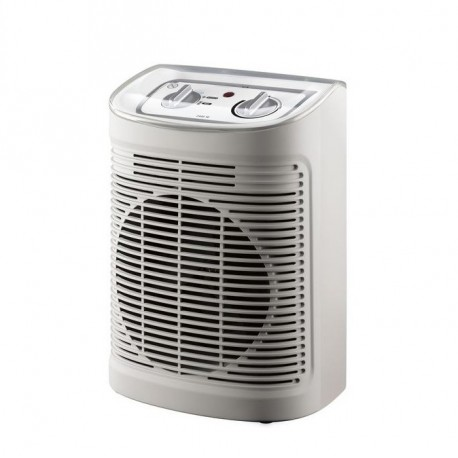 Вентилаторна печка Rowenta SO6510F2, 2400W, 2 speeds, cool fan, silence function, 45db(A), thermostat