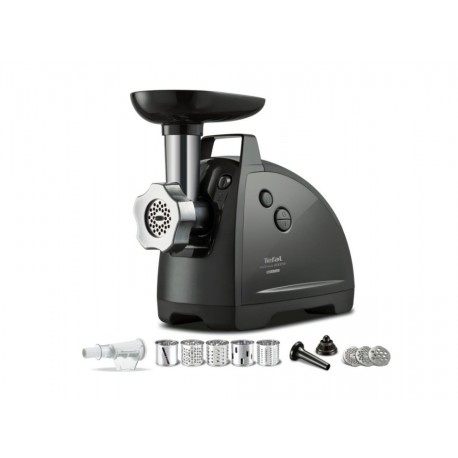 Месомелачка Tefal NE685838, HV8 PLUS 11IN1 2000W, 2.3kg/min, 2 grids