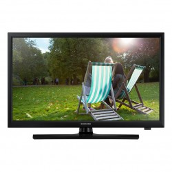 "TV Monitor Samsung LT24E310EX/EN, 23.6"" LED, Черен"