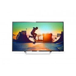 "Телевизор Philips 65PUS6162/12, 65"", Ultra HD,Smart TV, Pixel Plus Ultra HD"
