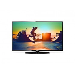"Телевизор Philips 55PUS6162/12, 55"" Ultra HD, HDR+, SmartTV, Pixel Plus Ultra HD, 700 PPI"