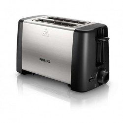 Тостер Philips HD4825/90 Daily Collection, Черен