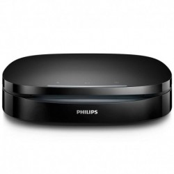 Blu-ray/DVD плейър Philips DivX Plus HD, USB